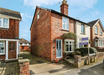 Thumbnail 3 bed semi-detached house for sale in St. Johns Road, Westcott, Dorking