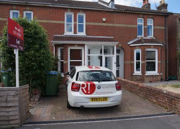 Thumbnail 3 bed property to rent in Shirley Park Road, Shirley, Southampton
