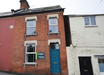 Thumbnail 4 bed semi-detached house for sale in Parliament Street, Stroud
