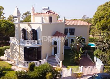 Thumbnail 5 bed villa for sale in Vilamoura, Algarve, Portugal