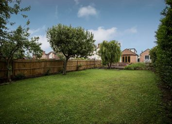 Thumbnail 3 bed detached bungalow for sale in Broadway, Yaxley, Peterborough, Cambridgeshire.