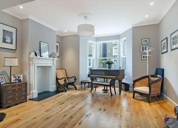Thumbnail 5 bedroom terraced house to rent in Langdale Road, London