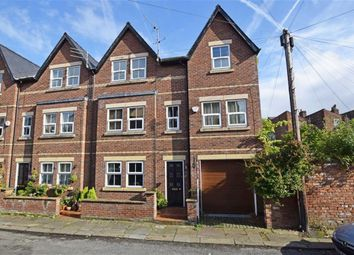 Thumbnail 4 bed semi-detached house for sale in Osborne Street, Didsbury, Manchester