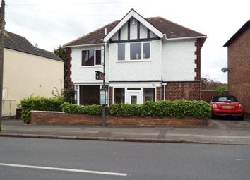Thumbnail 3 bed detached house for sale in Thorneywood Mount, Nottingham, Nottinghamshire