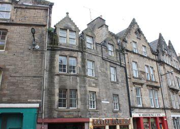 Thumbnail 2 bed flat for sale in Wardens Close, Grassmarket, Edinburgh