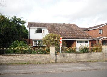 Thumbnail 3 bed detached house for sale in Marsh Lane, Farndon, Newark