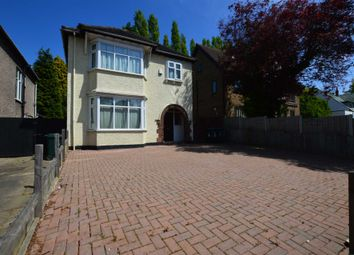 Thumbnail 6 bed detached house to rent in Warwick University, Fletchamstead Highway, Coventry