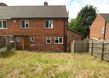 Thumbnail 3 bed semi-detached house for sale in Oldfield Road, Rotherham