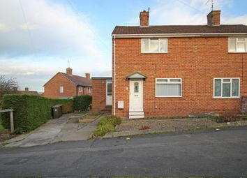 Thumbnail 2 bedroom semi-detached house for sale in Priestlands Grove, Hexham