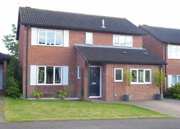 Thumbnail 4 bed detached house for sale in Poole Ground, Highnam, Gloucester