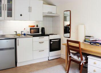 Thumbnail Studio to rent in Waller Road, London