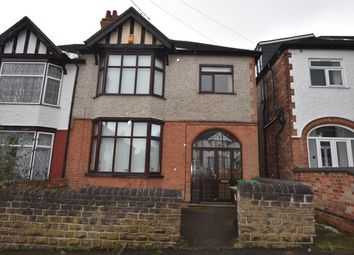 Thumbnail 6 bed detached house to rent in Harlaxton Drive, Lenton