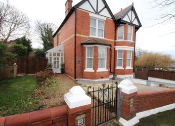Thumbnail 6 bed property for sale in Queens Park, Colwyn Bay