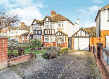 Thumbnail 3 bed semi-detached house for sale in Blythe Road, Maidstone, Kent