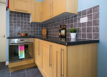 Thumbnail 4 bed terraced house to rent in Sweetbriar Road, Leicester