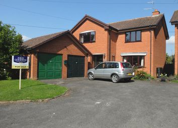 Thumbnail 4 bed detached house for sale in Rivendell, 33 Crescent Road, Colwall, Malvern, Herefordshire