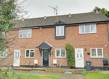Thumbnail 2 bedroom terraced house for sale in Oziers, Elsenham, Bishop's Stortford, Herts