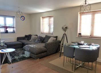Thumbnail 2 bed flat for sale in 56 Martineau Drive, Birmingham