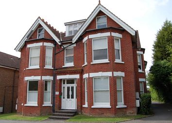 Thumbnail 1 bed flat to rent in Hazelgrove Road, Haywards Heath