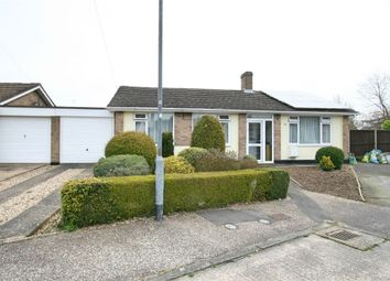 Thumbnail 2 bed detached bungalow for sale in Kingsway, Tiptree, Colchester, Essex