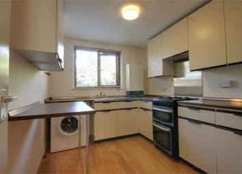 Thumbnail 1 bedroom maisonette to rent in Stapleford Close, Chingford, London