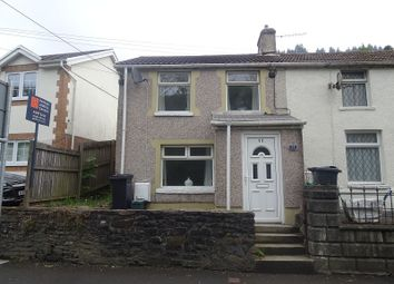 2 bed terraced house for sale in Cerrig Llwydion, Pontrhydyfen, Port Talbot, Neath Port Talbot. SA12