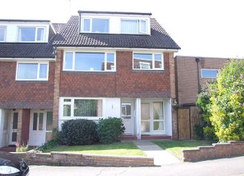 Thumbnail 1 bed maisonette to rent in Chapel Court, Billericay, Essex