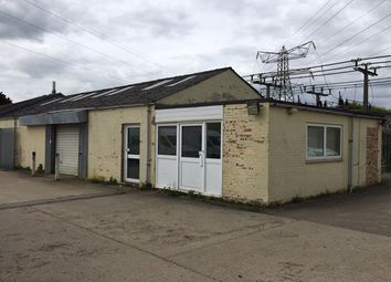 Thumbnail Industrial for sale in Ferry Hinksey Road, Oxford