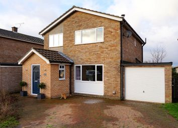 Thumbnail 4 bed detached house for sale in Great Tufts, Capel St. Mary, Ipswich