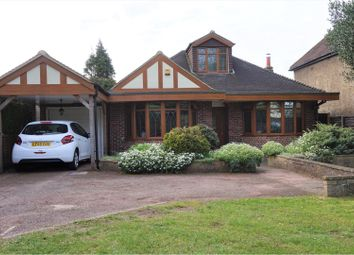 Thumbnail 3 bed detached house for sale in Fir Tree Road, Banstead