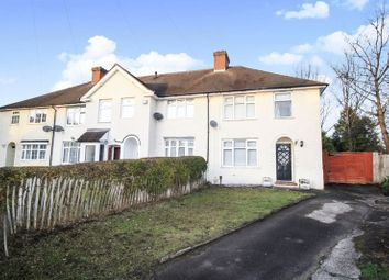 Thumbnail 3 bed end terrace house for sale in Epsom Grove, Birmingham