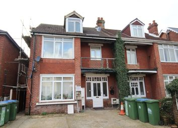 Thumbnail 1 bedroom flat to rent in Arthur Road, Shirley, Southampton
