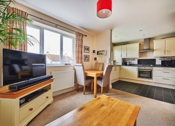 Thumbnail 2 bed flat for sale in Westfield Road, Harpenden, Hertfordshire