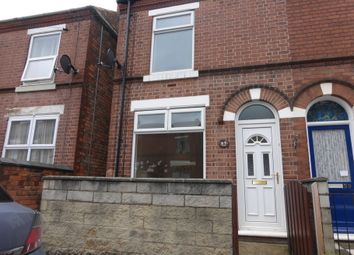 Thumbnail 3 bedroom semi-detached house for sale in Birchwood Avenue, Long Eaton, Long Eaton