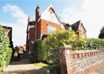 Thumbnail 3 bed flat for sale in 7 Granville Road, Eastbourne
