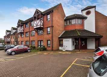 Thumbnail 2 bed property for sale in King George V Road, Amersham