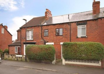3 bed terraced house for sale in Marshall Road, Sheffield, South Yorkshire S8