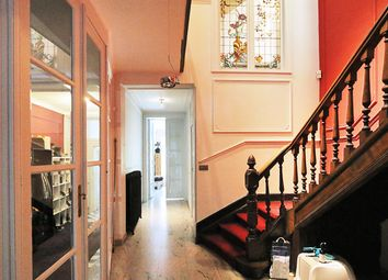 Thumbnail 6 bed terraced house for sale in Avenue Winston Churchill, Belgium
