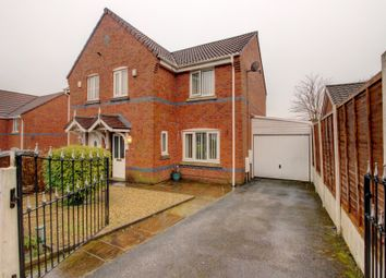 Thumbnail 3 bed semi-detached house for sale in Cloister Street, Bolton