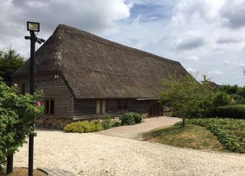 Thumbnail Office for sale in Wenham Barn, Petersfield