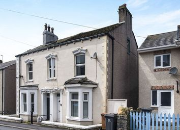 Thumbnail 3 bed semi-detached house to rent in Foundry Road, Parton, Whitehaven