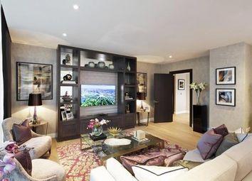 Thumbnail 2 bed parking/garage for sale in Vista, Sophora House, 348 Queenstown, Battersea, London