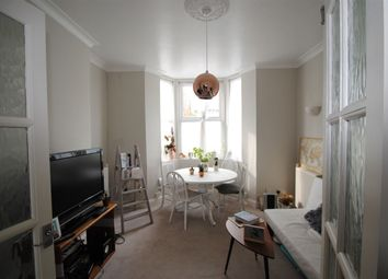 Thumbnail 1 bed flat to rent in Adys Road, London