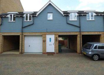 Thumbnail 2 bed flat to rent in Torold Drive, Hampton Centre, Peterborough