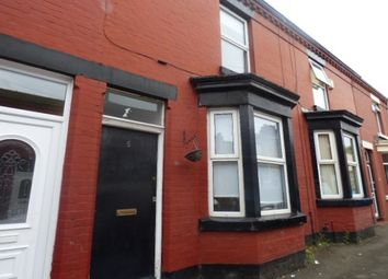 Thumbnail 2 bed property to rent in Sydney Street, Walton, Liverpool