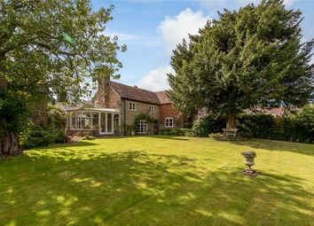 Thumbnail 4 bed detached house for sale in Cardington, Church Stretton, Shropshire