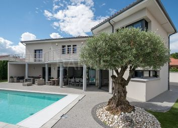 Thumbnail 6 bed villa for sale in Communay, Communay, France