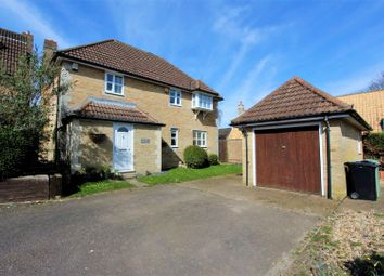 3 bed detached house for sale in Bertie Close, Swinstead, Grantham NG33