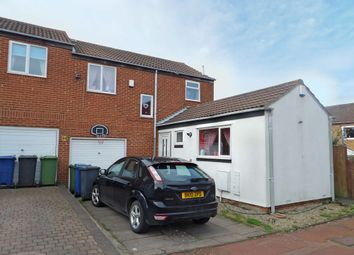 Thumbnail 3 bedroom terraced house for sale in Mitchell Gardens, South Shields