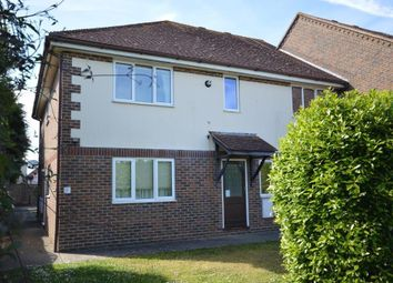 Thumbnail 1 bed flat to rent in Roman Court, Doric Close, Southbourne